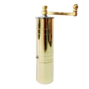 Brass coffee mill Alexander No 144