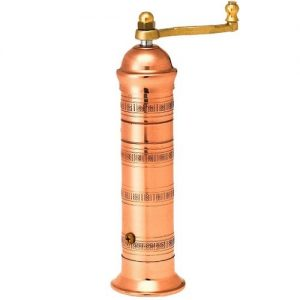 Copper pepper mill Alexander No 402