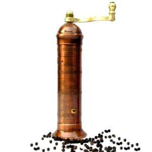 Μύλος πιπεριού Ελληνικής κατασκευής Νο 603 ALEXANDER